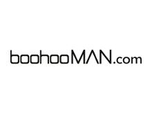 boohooMAN Promo Codes