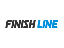 finish live logo