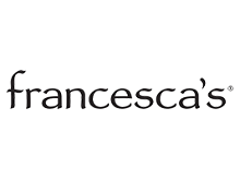 francesca's Coupons