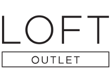 LOFT Outlet Coupons