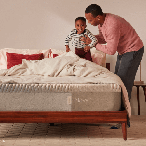 Casper Fathers Day Mattress