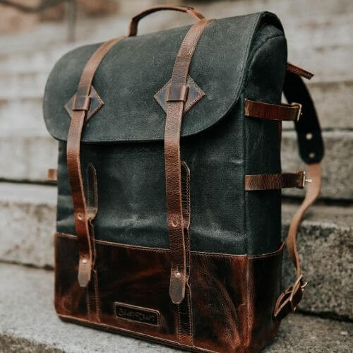 Bags, Backpacks, Wallets, & Leather