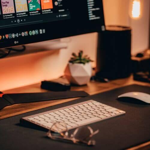 Samsung Computer Desk