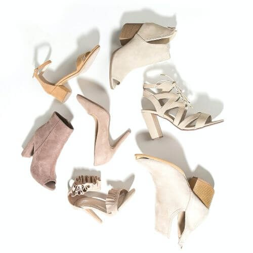 Target Summer Shoes