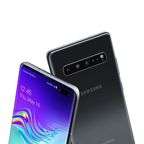 Up to $100 off latest Samsung Galaxy devices