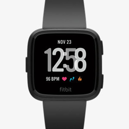 Fitbit Versa with 2 day shipping