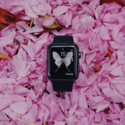 50% Off Apple Watches