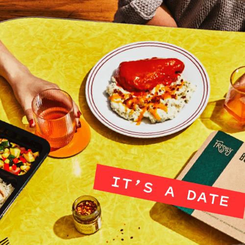 Freshly It's a Date