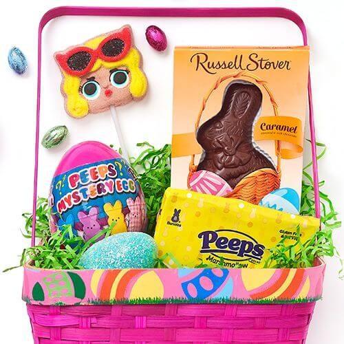 CVS Easter Basket Candy