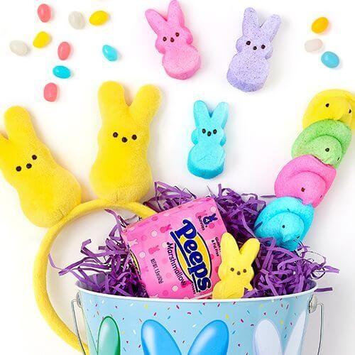 CVS Peeps Easter Basket