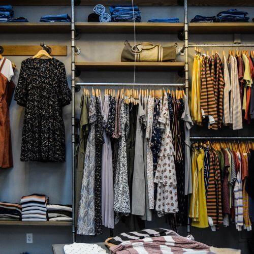 Up to 20% Off Closet Organization