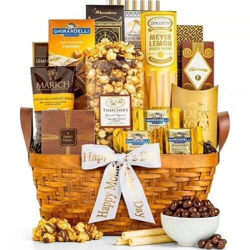 mothers-day-gifttree-gold-basket