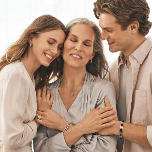 mothers-day-kay-jewelers-older-mother-and-kids