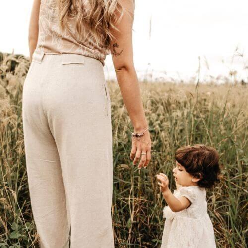 macys spring fashion mom and child
