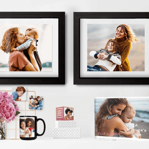 Walgreens Photo Gifts Mothers Day