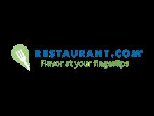 Restaurant.com Coupons