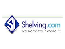 Shelving.com Coupon Codes