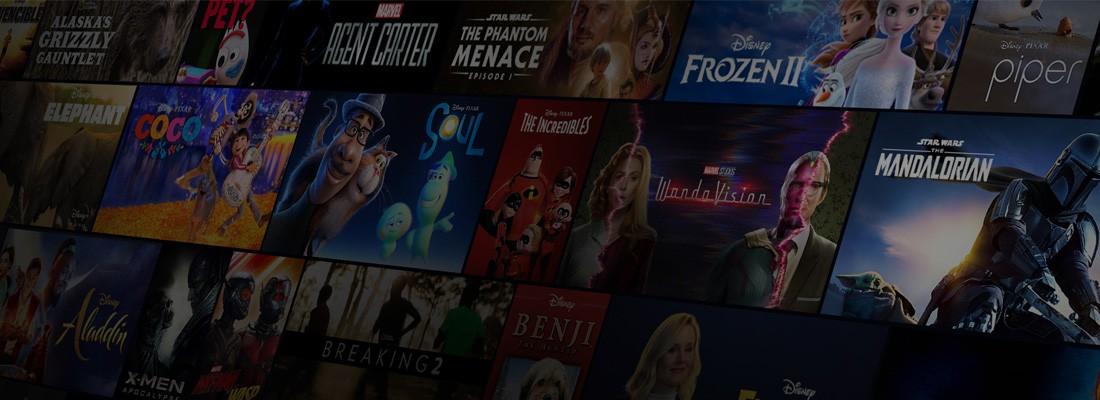 Disney+ promo code